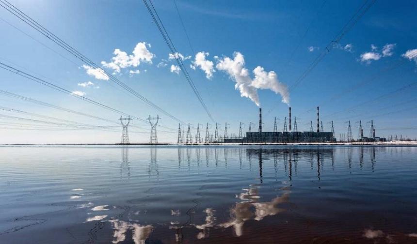ВКрыму сняли ограничения подачи газа наТЭЦ