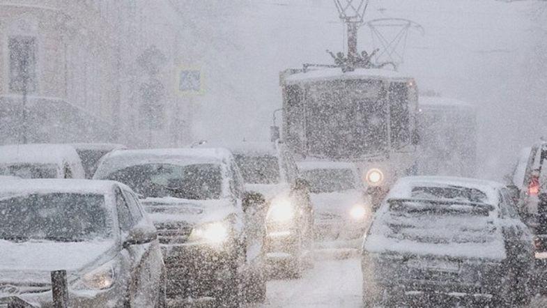 В10 областях Украинского государства зафиксирован критический уровень аварийности на трассах [карта]