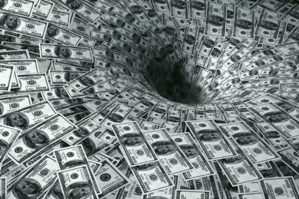 Разрыв между бедными ибогатыми достиг впечатляющих размеров— специалисты