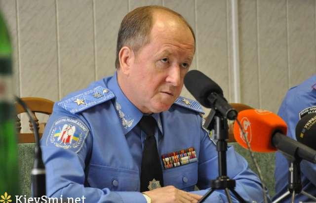 НаЗакарпатье обстреляли дом экс-главы милиции
