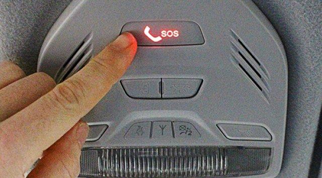 Губернатор Приморья предложил отложить обязательную установку ЭРА-ГЛОНАСС наавтомобили