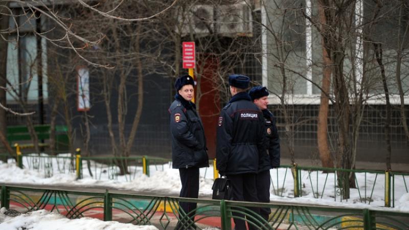 Столичная милиция задержала репортера «Новой газеты» позапросу узбекских спецслужб