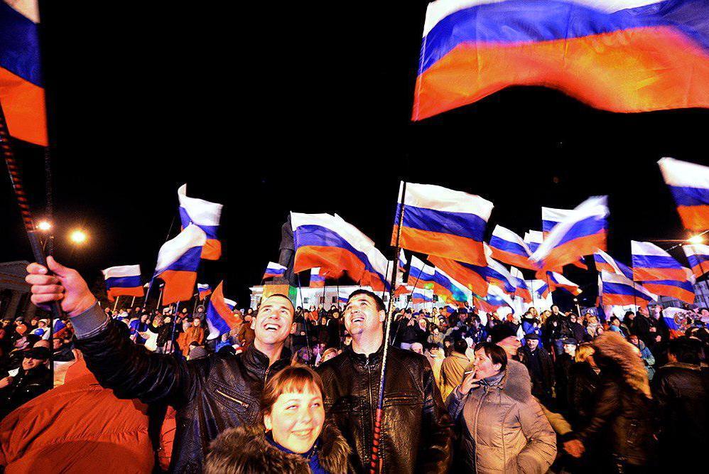 Врейтинге счастья украинцы оказались самыми несчастными европейцами