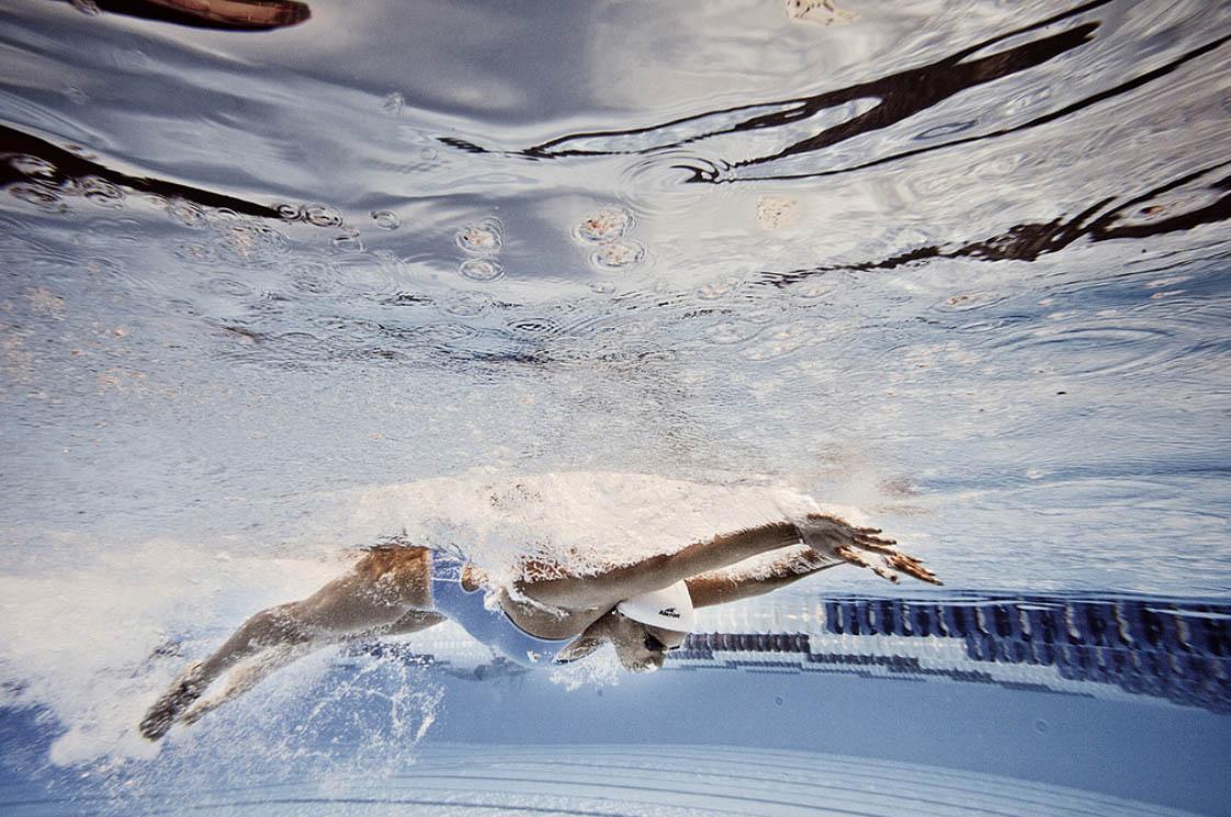 Анапа бассейн Виктория