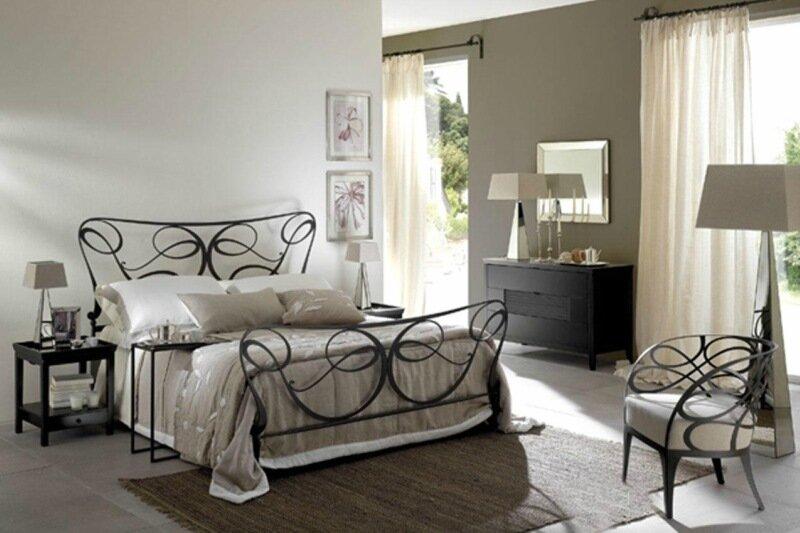 Кровать (мебель для лежания)