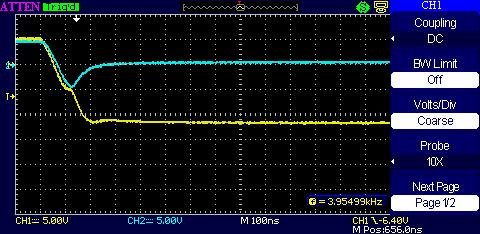 Простой способ измерения ёмкости и времени обратного восстановления диода. 0_154cbb_d400c310_orig