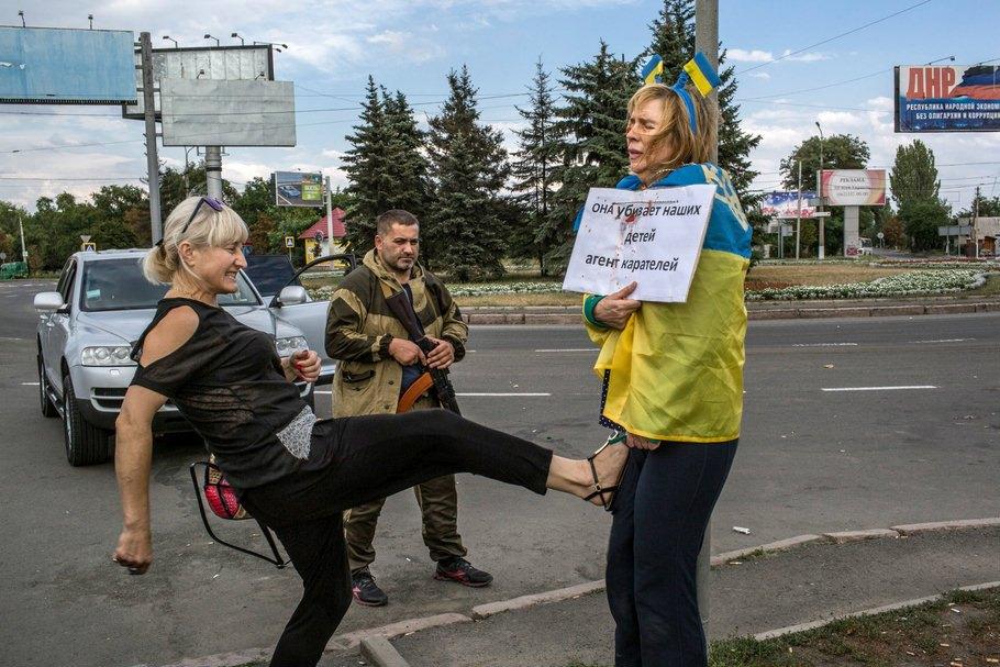 """""""НАТО не предает Украину, не меняет своих позиций"""", - Божок по поводу возобновления взаимодействия НАТО с Россией - Цензор.НЕТ 6061"""
