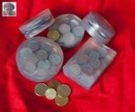 Самая резонансная работа:  Монеты_Давыдова Евгения.jpeg