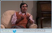 Теория большого взрыва / The Big Bang Theory - Полный 10 сезон [2016, HDTVRip   HDTV 720p] (Кураж-Бамбей)
