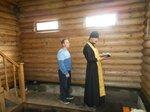 48. Таинство крещения на родине монахини Мисаилы