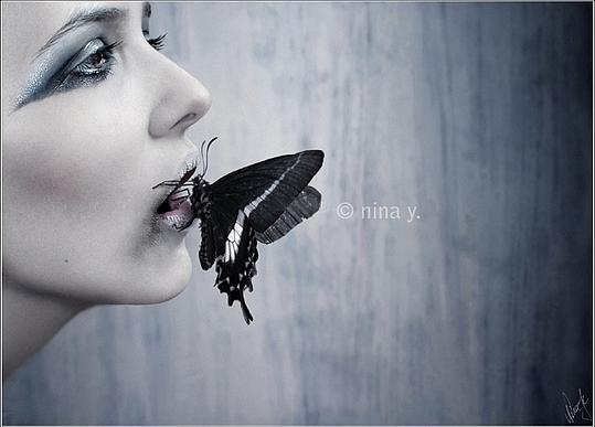 Hot Photo Manipulations by Nina-Y