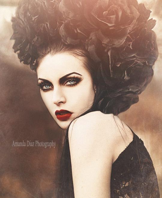 Hot Fashion Photography by Amanda Diaz