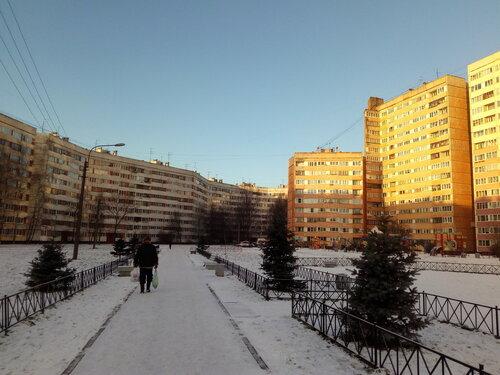 ул. Пионерстроя 7к3