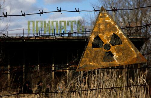 Ученые опасаются повторения чернобыльской аварии