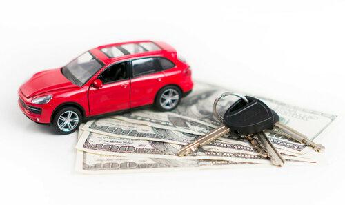 12-летний мальчик обворовал пенсионерку и приобрел авто