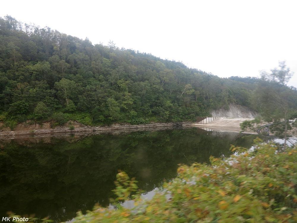 Водохранилище Тайное