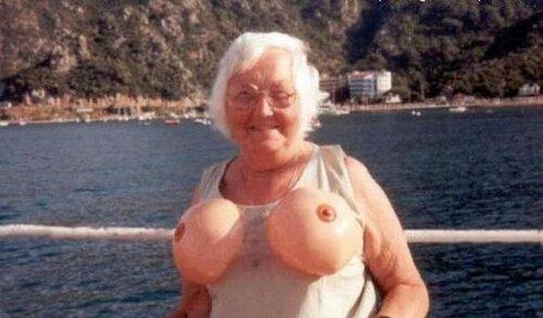 Фото откровенное бабушек