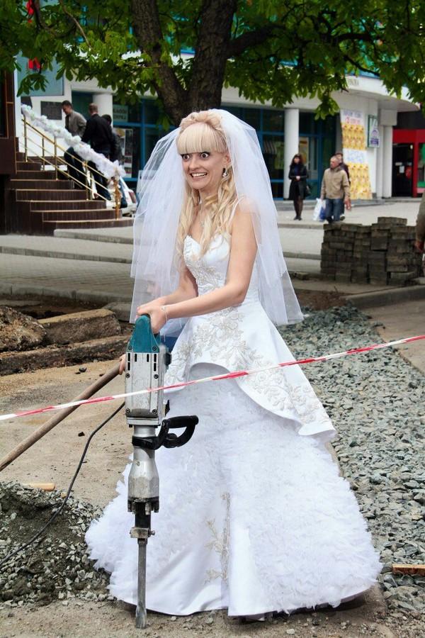 Фото невеста утонувшая в день свадьбы