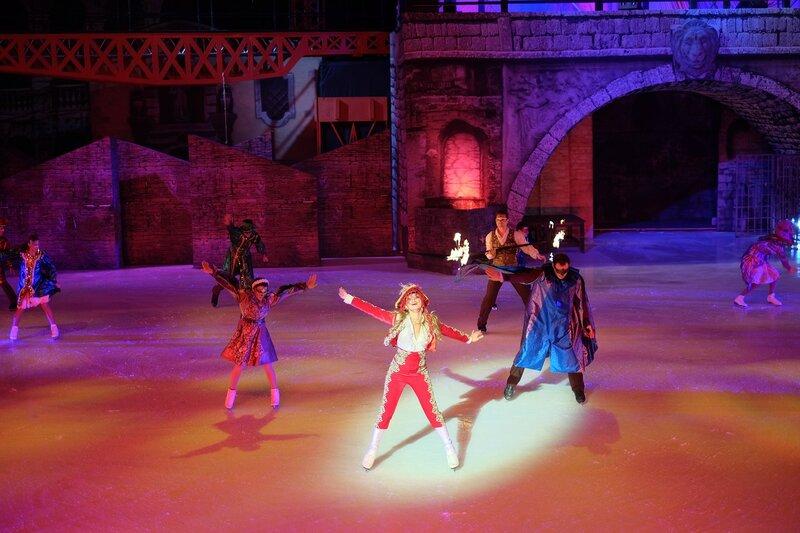 """Carmen on ice"". Краснодар, далее, везде (турне 2016-2017) - Страница 5 0_1a2906_66f72db1_XL"