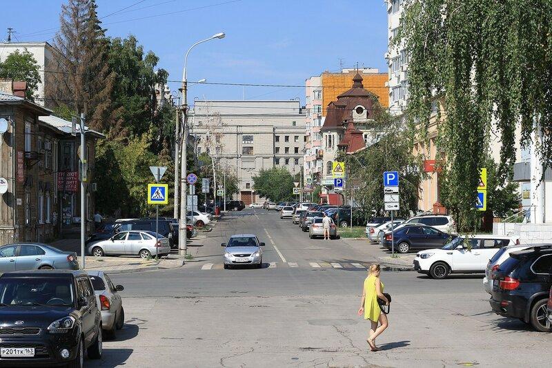 ул. Коммунистическая, Буянова и старый город 242.JPG