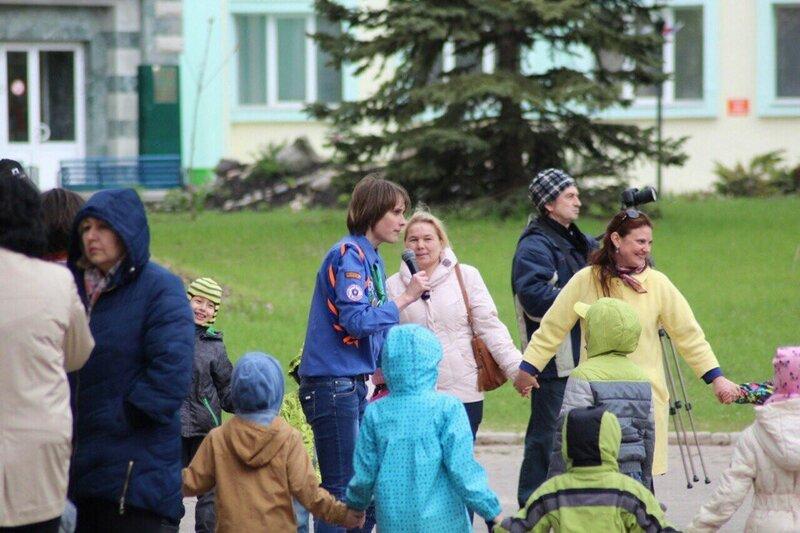 2017 Большая георгиевская игра 5: Уфа