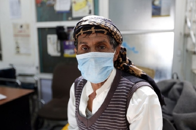 Врезультате вспышки холеры вЙемене погибли, покрайней мере, 115 человек