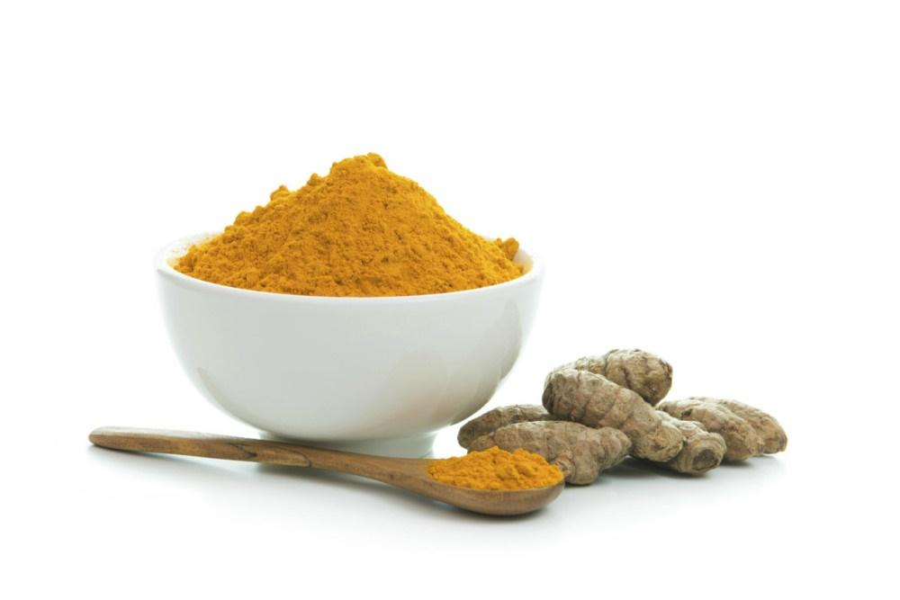 Простой рецепт от простуды   натуральный антибиотик из куркумы (и мёда)