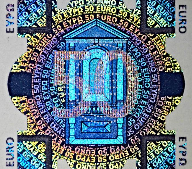 © zhuzhu /depositphotos.com  Голограмма (кинеграмма)— специальное трехмерное изображение, вып