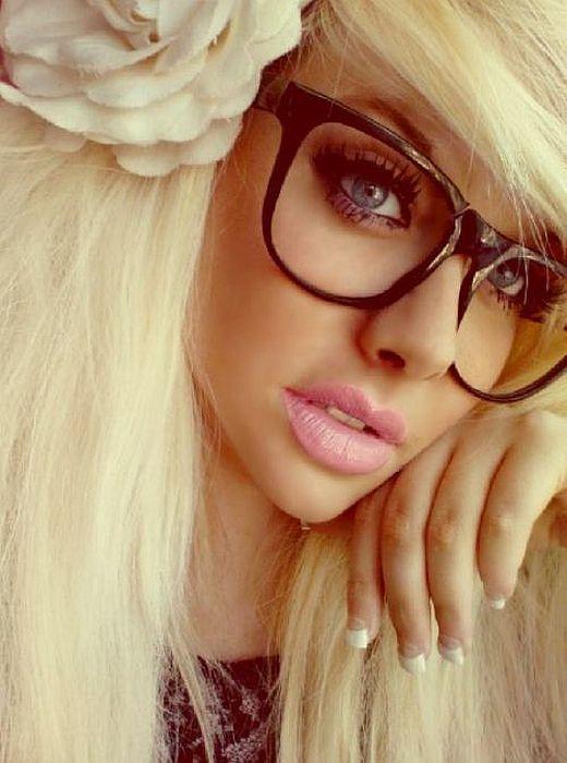 Очки Делают Ваш Взгляд Более привлекательным