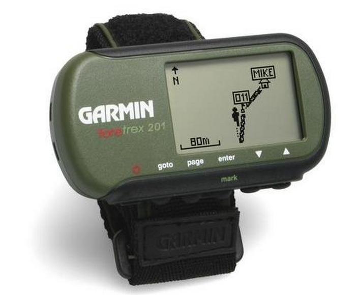 Персональный навигатор. Существует множество GPS устройств, а также GPS сегодня оснащен фактически к