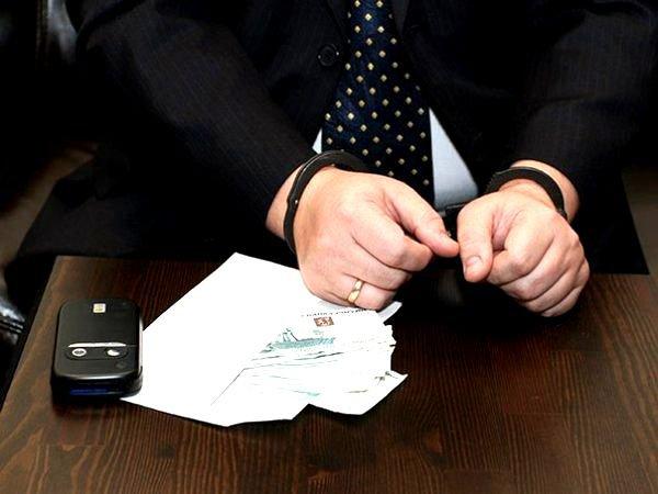 Полицейского начальника в столице России словили навзятке в2 млн руб.