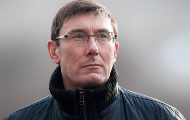 Янукович подал вполицию жалобу на генерального прокурора государства Украины