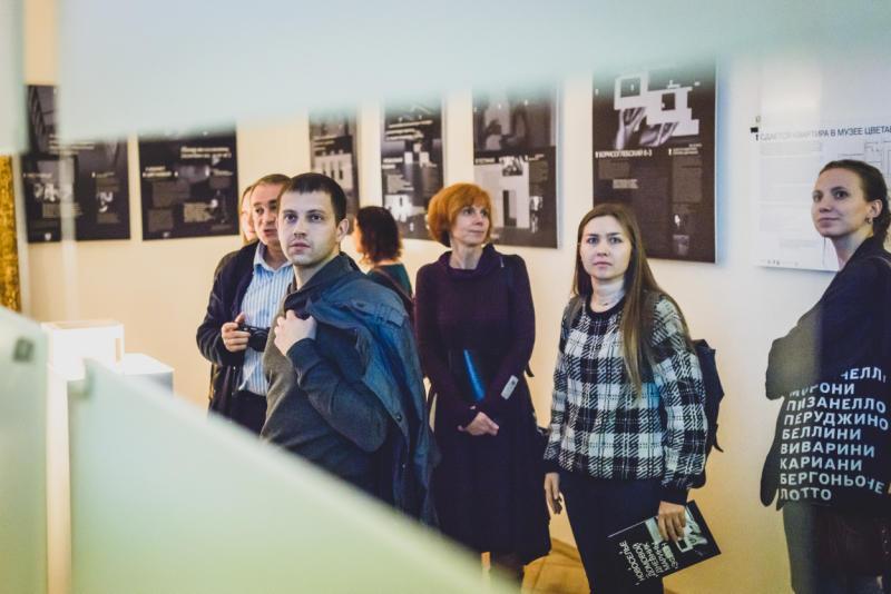 Музею Цветаевой передали письма поэтессы иеемужа Сергея Эфрона