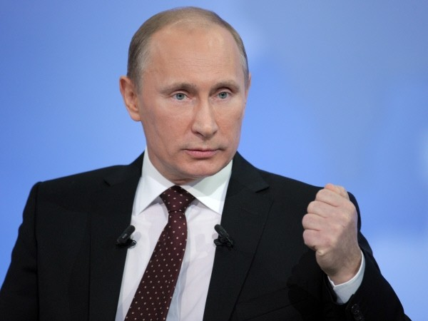Путин еще ничего не принял решение относительно выборов 2018 года