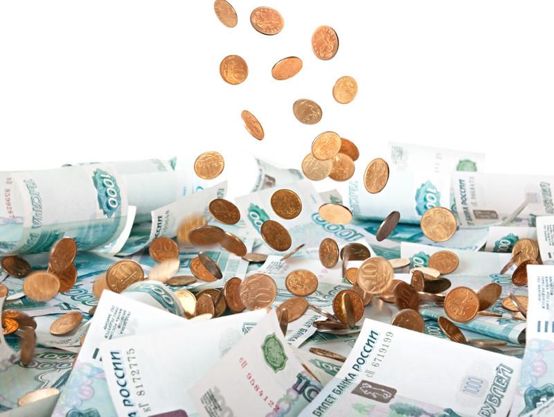 Росстат: Инфляция кконцу зимы составила 4,6%