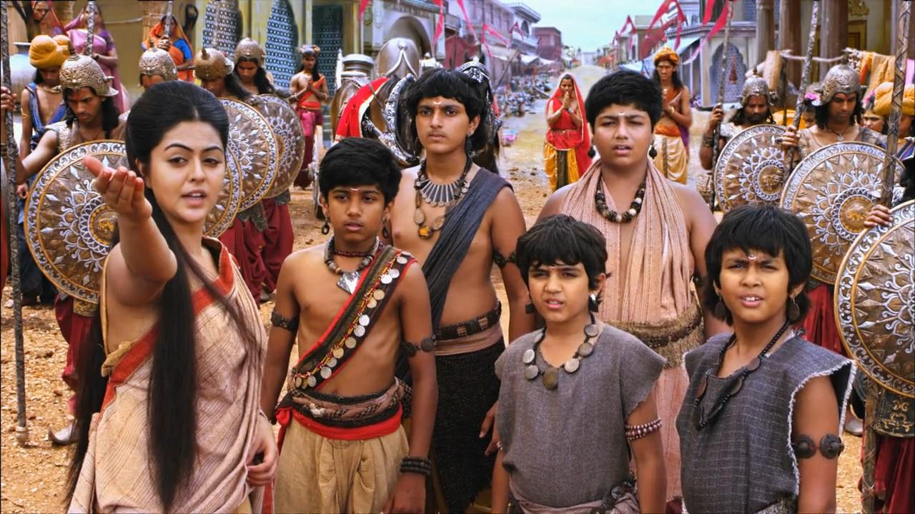 Ramayan episode 160 - Chick flick movies top 100