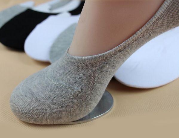 Невидимые носки подследники