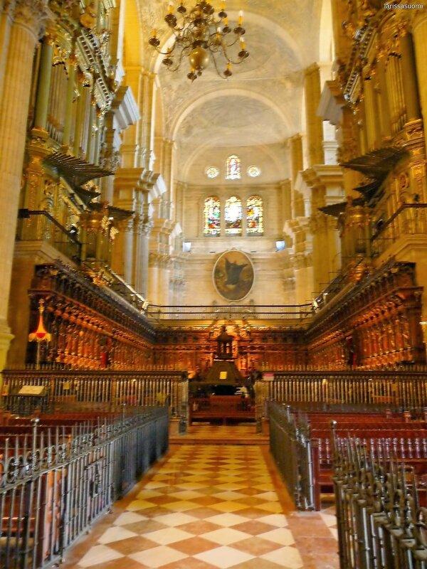 Malaga.  El Catedral. (32).jpg