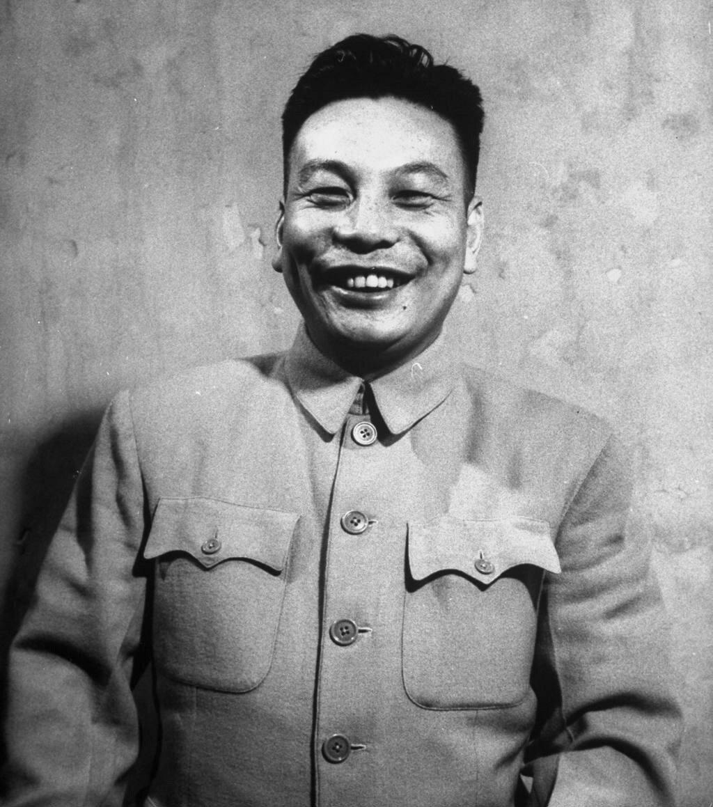 Цзян Цзинго