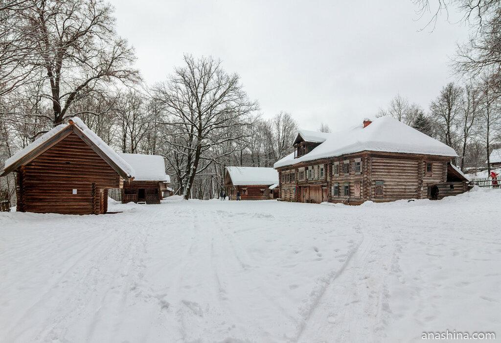 Щелоковский хутор, Нижний Новгород