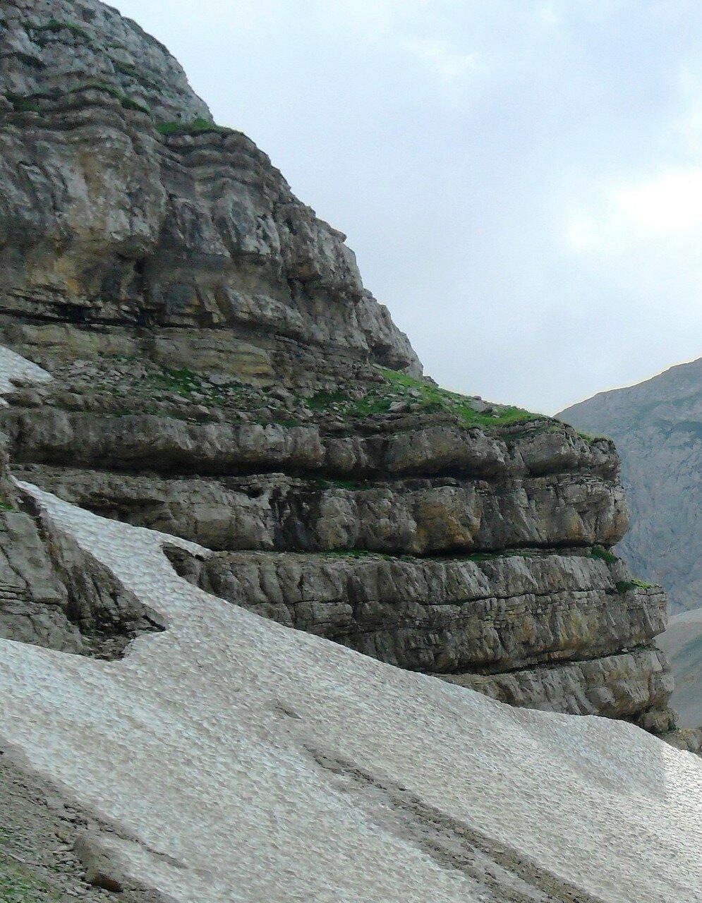 В походе на Оштен, июль, в горах... (3).JPG