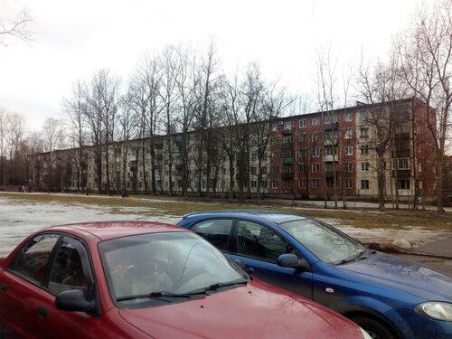 Северный пр. 87к4