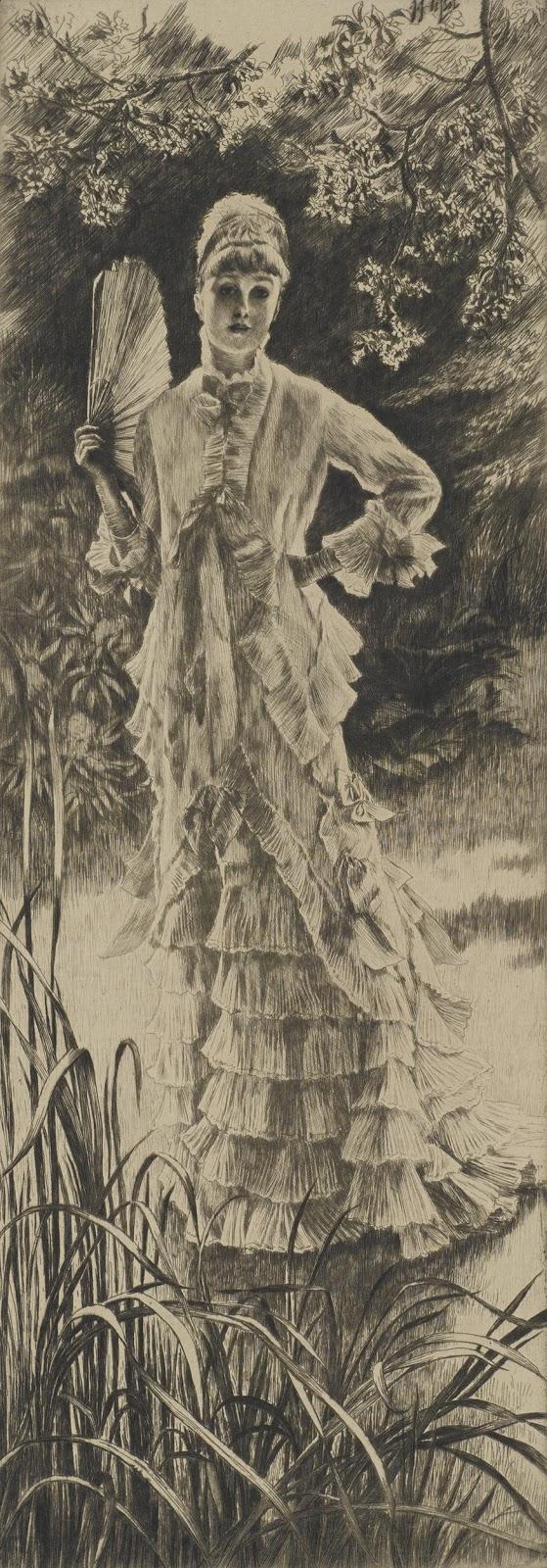 1878 Весна (Printemps)