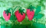 Желтов Артём (рук. Николаева Наталия Валерьевна) - Летние ягоды