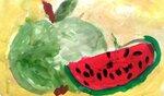 Музаев Анатолий (рук. Жиденко Надежда Викторовна) - Сладкая ягода лета