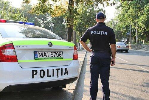 Евросоюз выделит средства на реформу полиции в Молдове