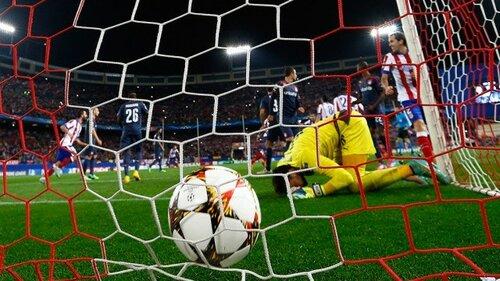 Чемпионат мира по футболу 2026 может пройти в США и Мексике