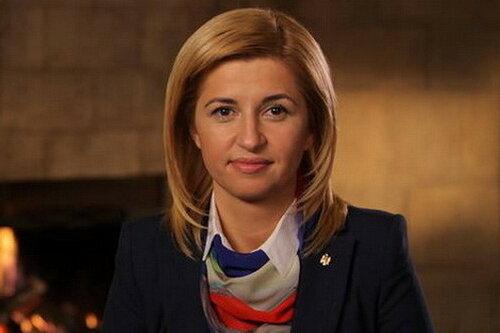 Ирина Влах рассказала, примет ли она участие в выборах