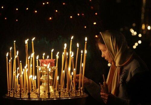 9 июня православные христиане отмечают Вознесение Господне