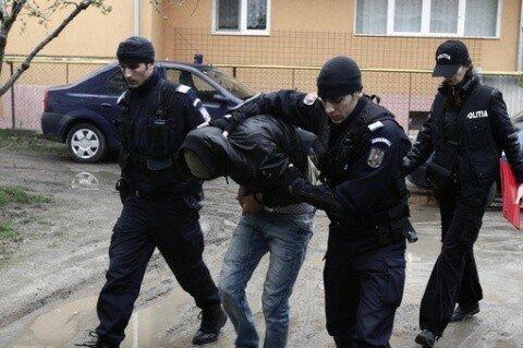 В Бельцах задержали группу наркоторговцев